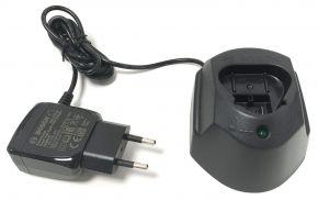 Szybka ładowarka do akumulatorów 10,8V 12V GAL1210CV 1600A00HR1 BOSCH