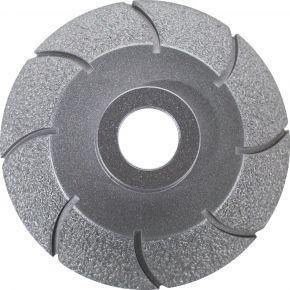 Frez diamentowy 45x15 TURBO TWIST - obróbka zgrubna RUBI