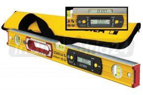 Poziomnica 122cm Stabila typ 196-2 Electronic IP65