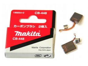 Makita CB415 szczotki węglowe 191950-1 ORYGINAŁ