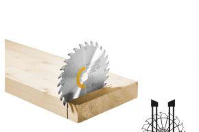 Tarcza uniwersalna HW 160x1,8x20 W28 Wood Universal Festool