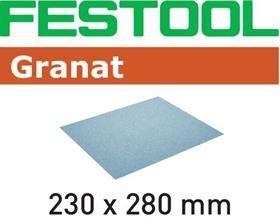 Papier ścierny 230x280 P40 GR/25 Festool