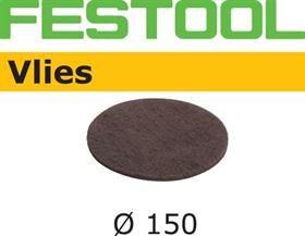 Arkusze ścierne z włókniny STF D150 MD 100 VL/10 Festool