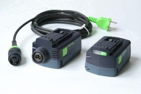 Adapter sieciowy ACA 220-240/18V Festool