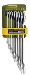 Klucze płaskie - 8-częściowy komplet Slim-Line Proxxon 23800