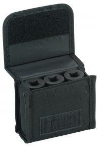 3-częściowy zestaw wkładek do kluczy nasadowych 85 mm; 17, 19, 21 mm Bosch