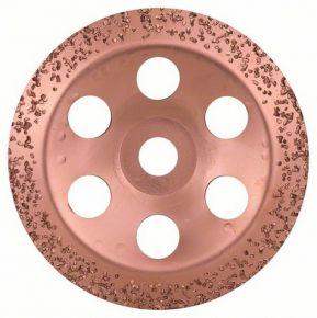 Tarcza garnkowa z węglikami spiekanymi Bosch (2608600367)