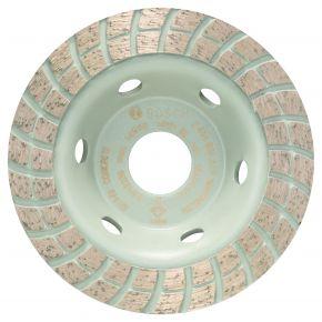 Diamentowa tarcza garnkowa Standard for Concrete Turbo 105 x 22,23 x 3 mm Bosch