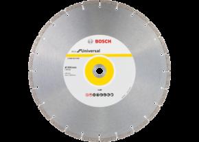 Diamentowa tarcza tnąca ECO for Universal 350x20 Bosch