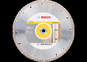 Diamentowa tarcza tnąca Standard for Universal 300x20 Bosch