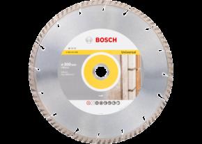 Diamentowa tarcza tnąca Standard for Universal 300x25,4 Bosch