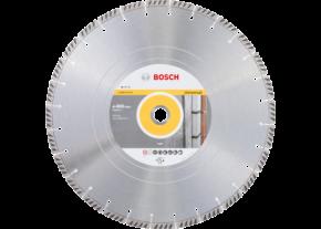 Diamentowa tarcza tnąca Standard for Universal 400x25,4 Bosch