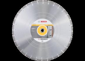 Diamentowa tarcza tnąca Standard for Universal 450x25,4 Bosch