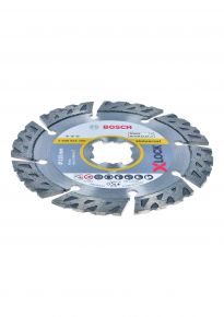 X-LOCK Best for Universal 115x22,23x2,2x12 115 x 22,23 x 2,4 x 12 mm Bosch