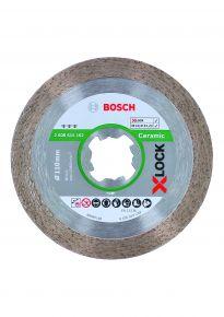 X-LOCK Best for Ceramic 110x22,23x1,8x10 110 x 22,23 x 1,6 x 10 mm Bosch