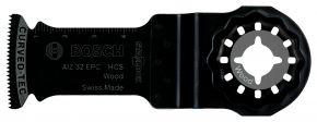 Brzeszczot HCS do cięcia wgłębnego AIZ 32 EPC Wood 50 x 32 mm Bosch
