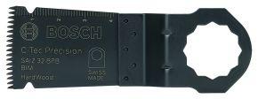 Brzeszczot BIM do cięcia wgłębnego SAIZ 32 BPB Hard Wood 32 x 40 mm Bosch