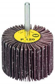 Ściernice listkowe 6 mm, 120, 60 mm, 40 mm Bosch