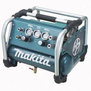 Kompresor niskiego i wysokiego ciśnienia 6,2l Makita AC310H