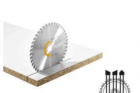 Tarcza pilarska z zębem drobnym HW 160x1,8x20 WD42 Wood Fine Cut Festool