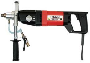 Wiertnica RB-3W, 230 V + stojak + zestaw kotwiący