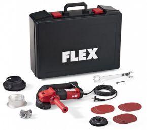RE 14-5 115mm Szlifierka i frezarka renowacyjna - 2 w 1 z frezami do twardych materiałów Flex 369217