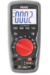 Uniwersalny Miernik Cyfrowy micro DM-100 RIDGID
