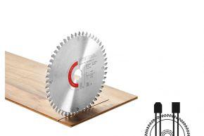 Tarcza pilarska z węglikiem spiekanym HW 160x1,8x20 TF52 Laminate/HPL Festool