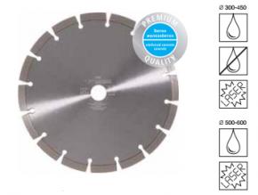 LB60 Tarcza diamentowa Premium 400x25,4 EDT Eurodima