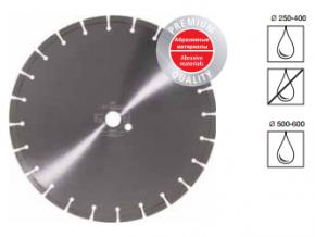 SA80 Tarcza diamentowa Premium 625x25,4 EDT Eurodima