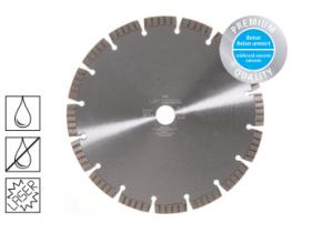 TL60 Tarcza diamentowa Premium 400x25.4 EDT Eurodima