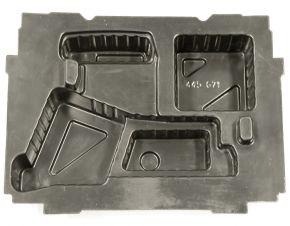 Wkładka do systenera KE-TPE Festool, wytłoczka Festool