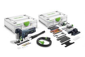 Wyrzynarka PS 420 EBQ-Set CARVEX Festool