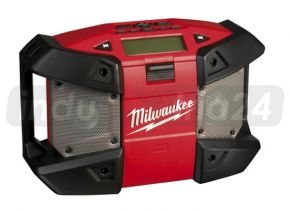 Radio Milwaukee C12 JSR