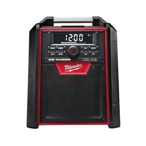 Radio z ładowarką Milwaukee M18RC