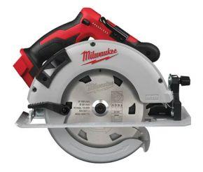 Bezszczotkowa pilarka tarczowa 66mm do drewna i tworzyw sztucznych M18 BLCS66-0X Milwaukee