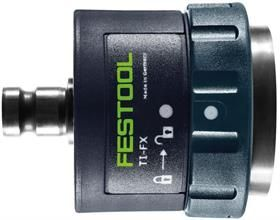 Adapter TI-FX Festool
