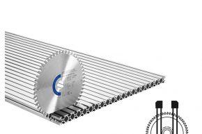 Tarcza pilarska z węglikiem spiekanym HW 160x1,8x20 F/FA52 Aluminium/Plastics Festool