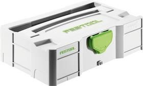 MINI-SYSTAINER T-LOC SYS-MINI TL Festool