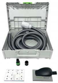 Systainer³ SYS3 M 137/D21,5/HSK/STF