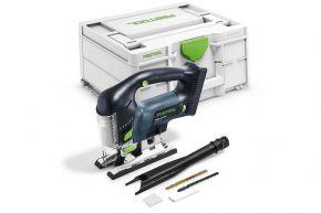 Wyrzynarka akumulatorowa PSBC 420 EB-Basic CARVEX Festool