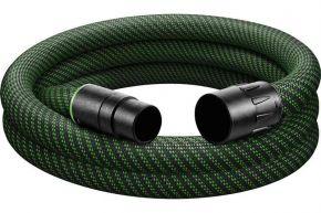 Wąż ssący D 36 wersja antystatyczna D 36/32x3,5m-AS Festool