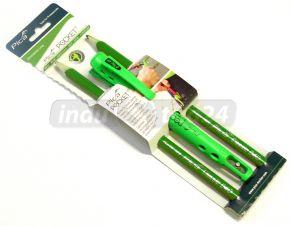 Uchwyt i temperówka w jednym z dwoma ołówkami kamieniarskimi Pica Pocket