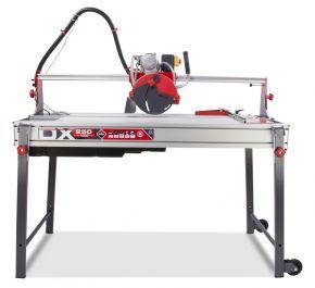 Przecinarka elektryczna DX-250 PLUS 1000 230V 50Hz Laser&Level Rubi