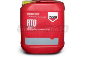 Olej do gwintowania i wiercenia RTD Liquid 5 litrów ROCOL