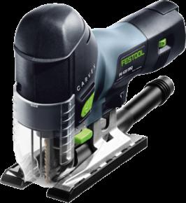 PS420PS420EBQ-Set Wyrzynarka wahadłowa CARVEX PS 420 PS 420 EBQ-Set Festool