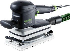 RS100Q-Plus Festool Szlifierka oscylacyjna RS 100 Q-Plus