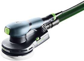 Szlifierka mimośrodowa ETS EC 125/3 ETS EC 125/3 EQ-Plus Festool