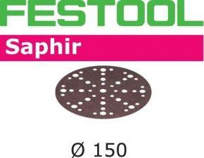 Krążki ścierne STF-D150/48 P36 SA/25 Festool