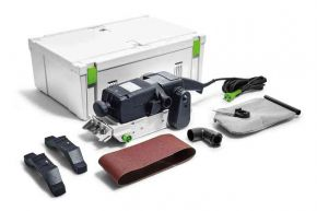 Szlifierka taśmowa BS 105 E-Plus (575766) Festool